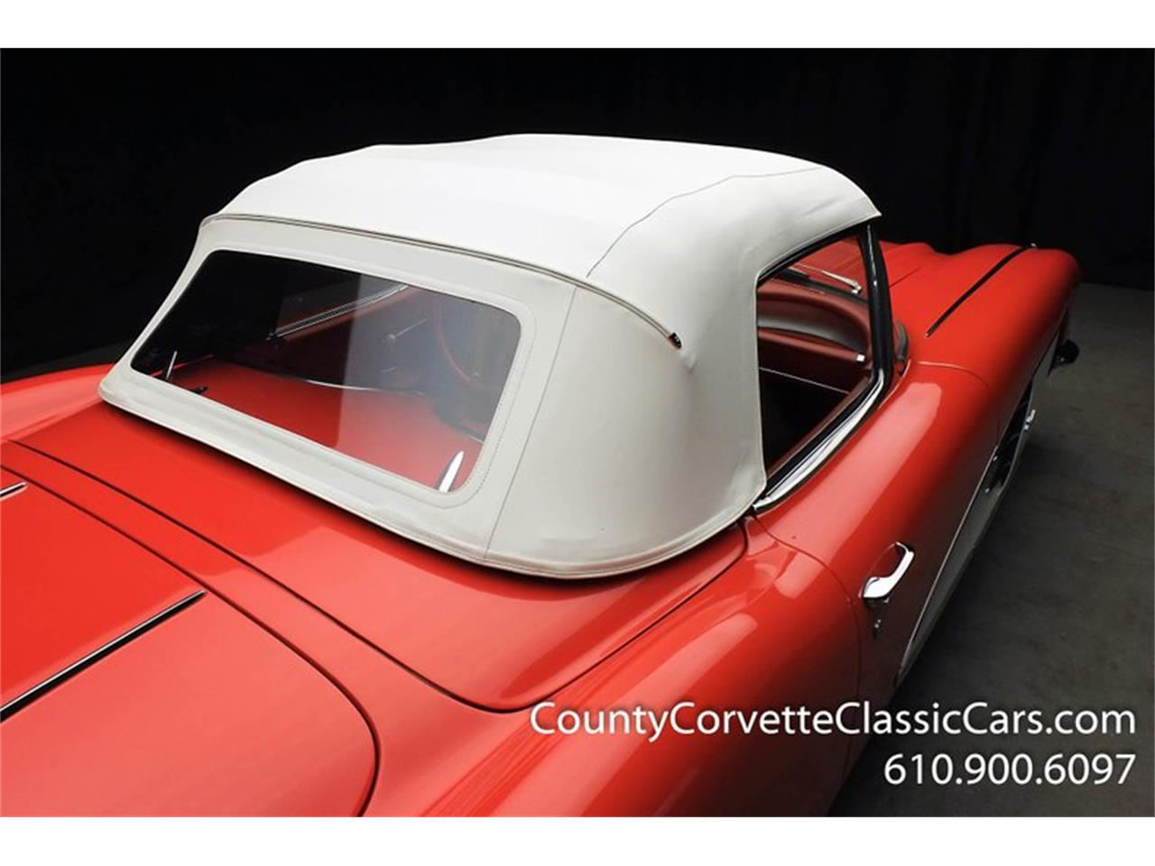 1958 Chevrolet Corvette for sale in West Chester, PA – photo 11