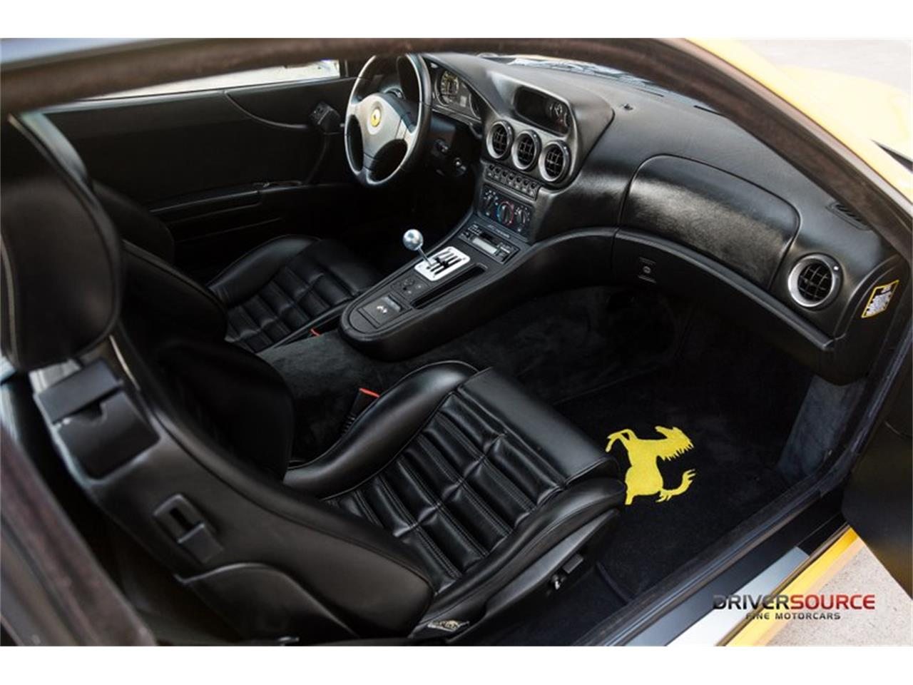 1997 Ferrari 550 Maranello for sale in Houston, TX – photo 23