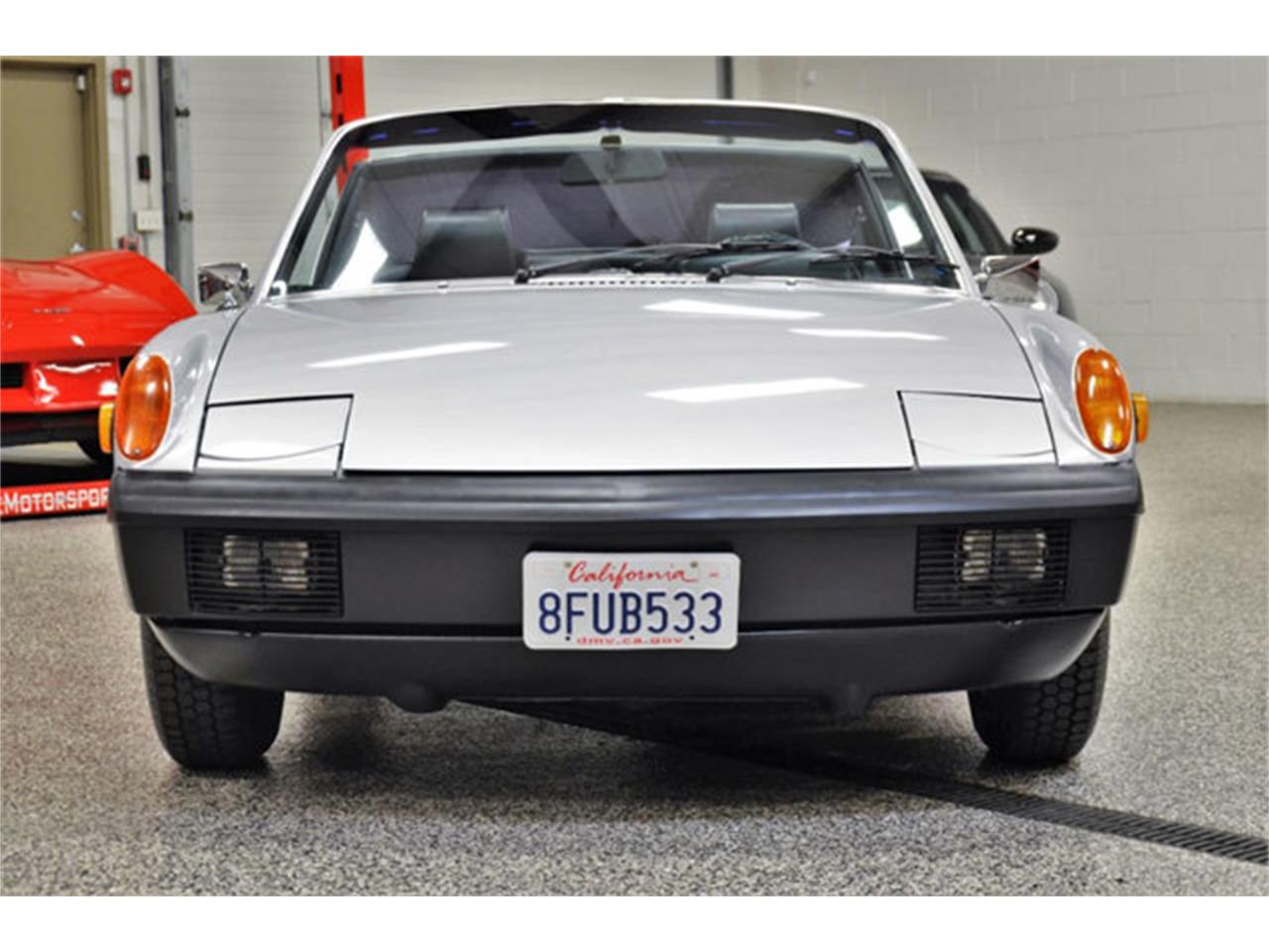 1972 Porsche 914 for sale in Plainfield, IL – photo 49