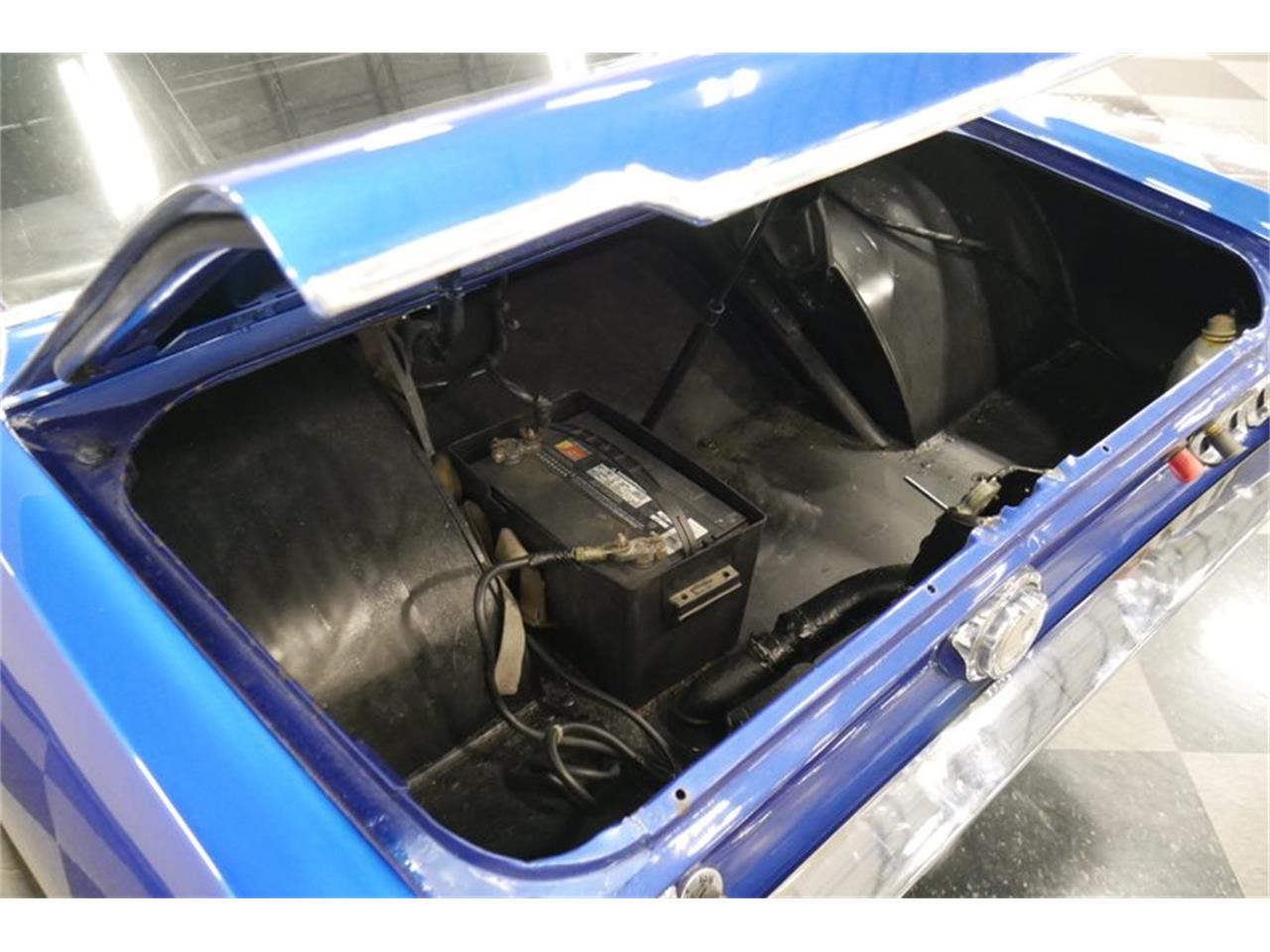 1967 Ford Mustang for sale in Lavergne, TN – photo 23