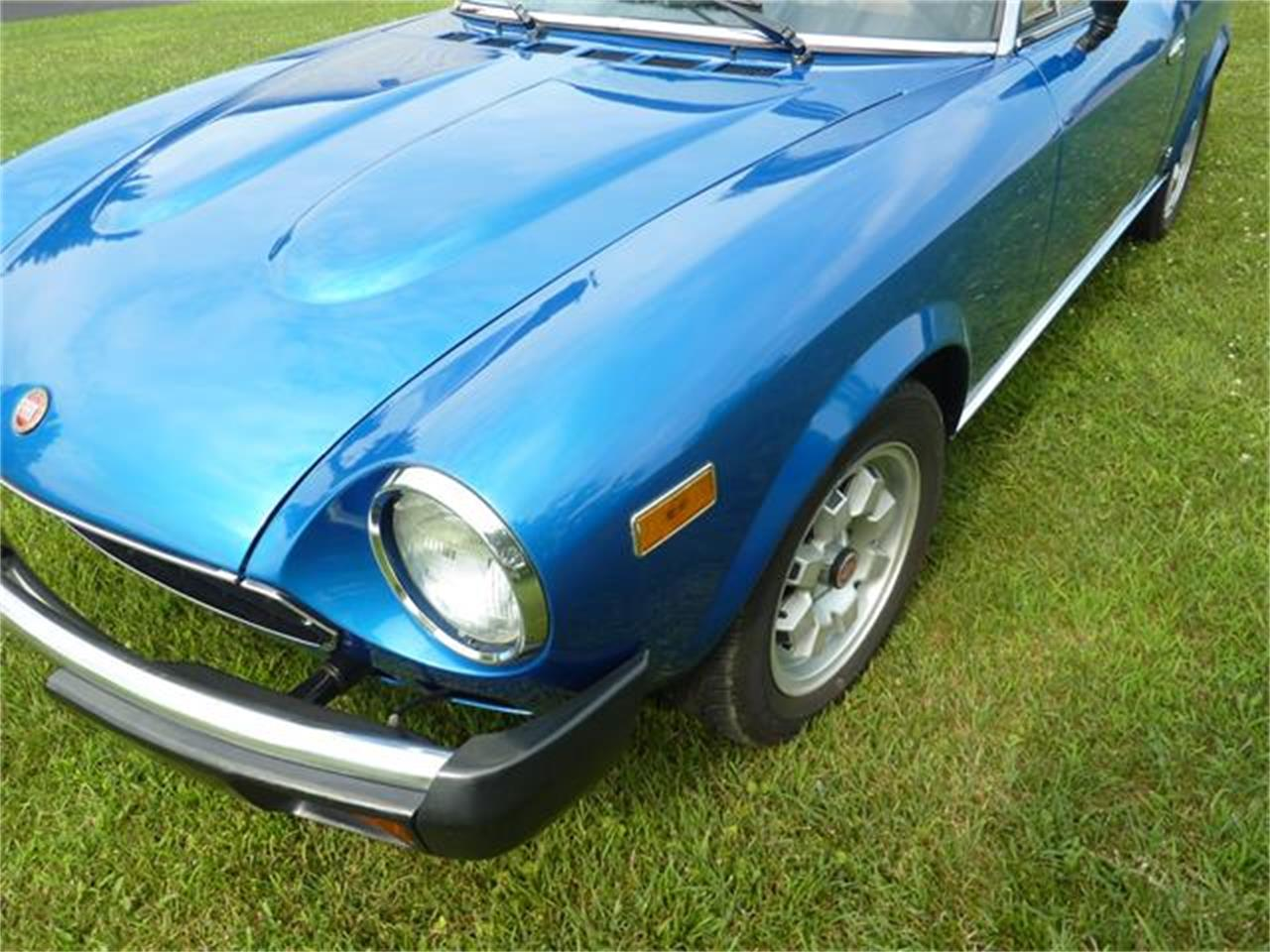 1980 Fiat 124 for sale in Mount Gilead, OH – photo 20