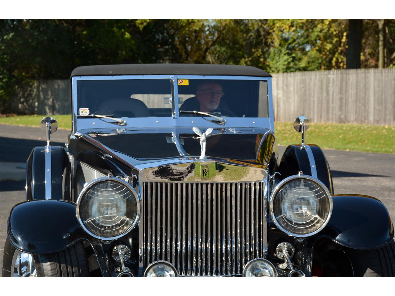 1931 Rolls-Royce Phantom II for sale in White Pigeon, MI – photo 2