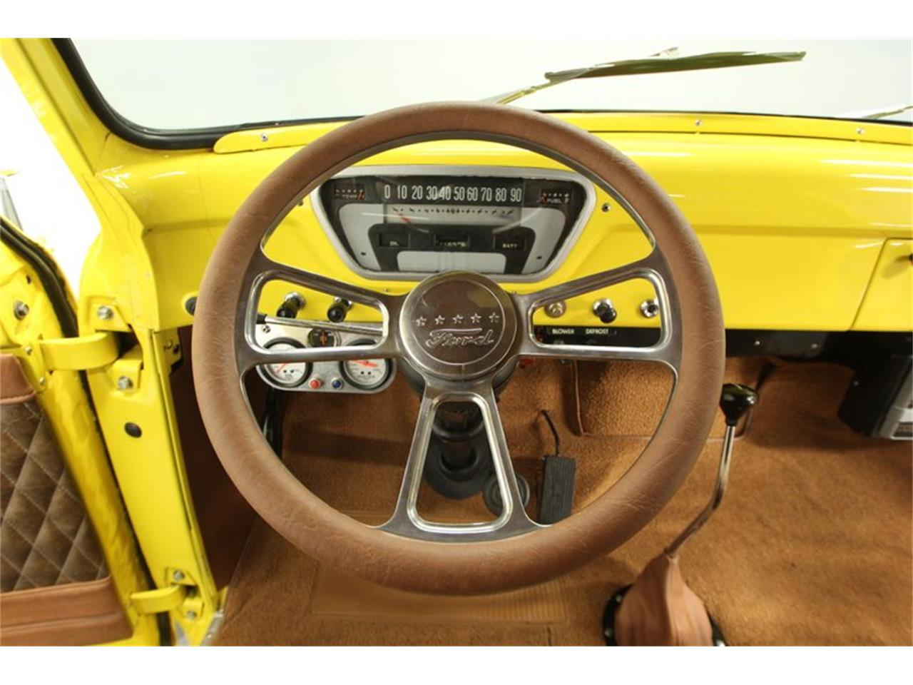 1954 Ford F100 for sale in Lutz, FL – photo 46