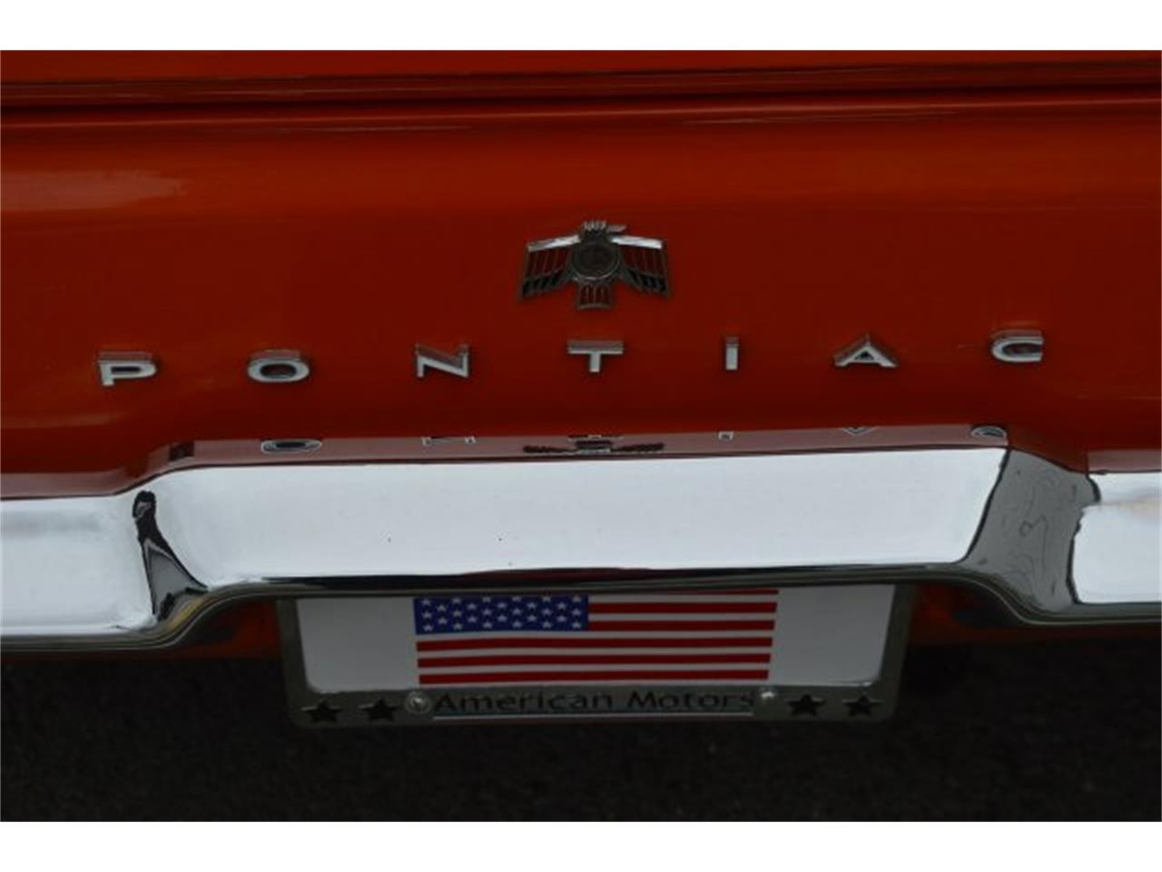 1968 Pontiac Firebird for sale in San Jose, CA – photo 38
