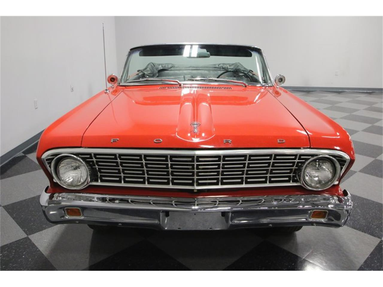 1964 Ford Falcon Futura for sale in Lavergne, TN – photo 18