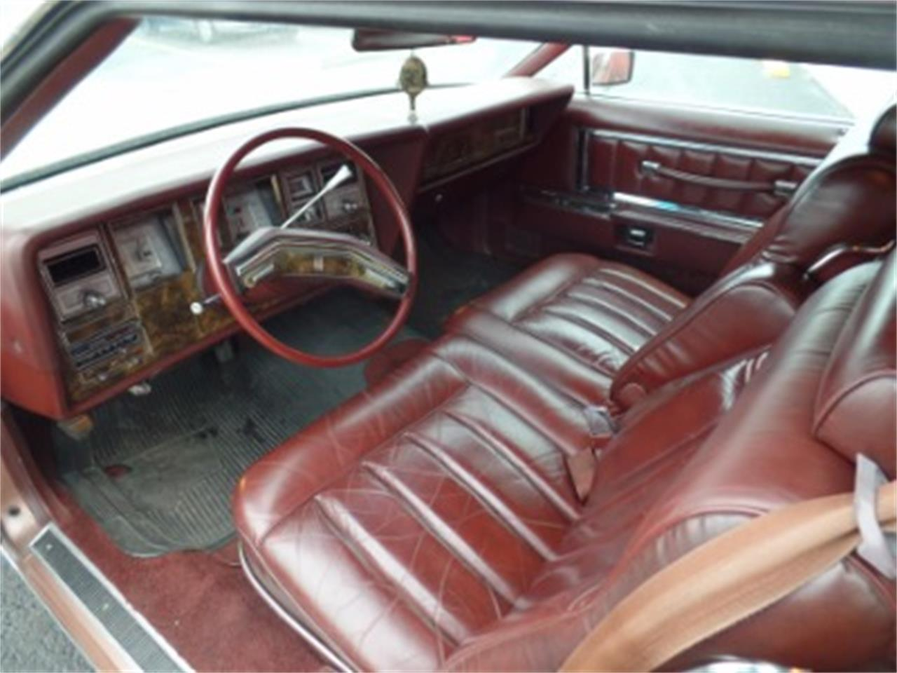 1979 Lincoln Continental for sale in Mundelein, IL – photo 10