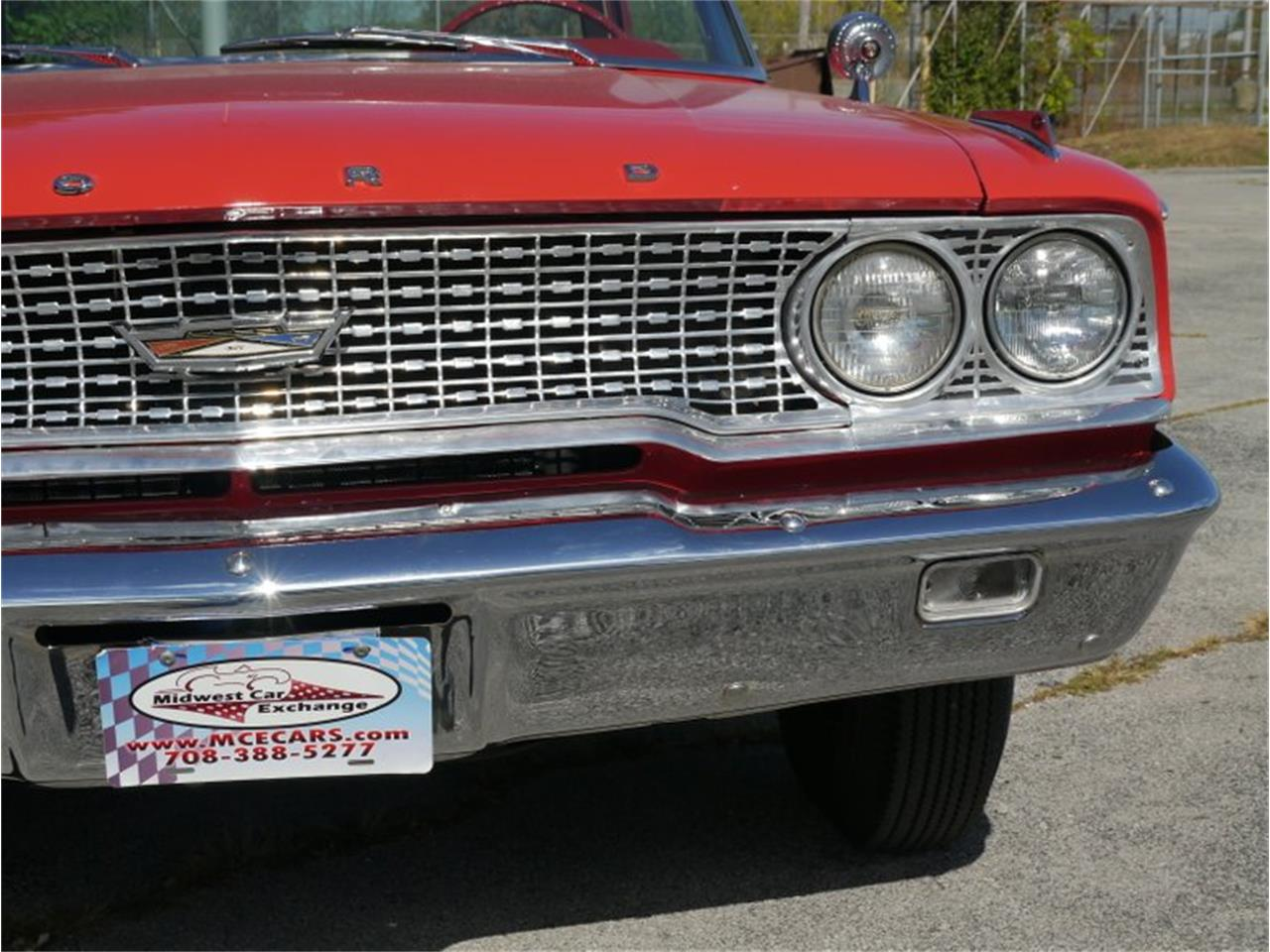 1963 Ford Galaxie 500 for sale in Alsip, IL – photo 56
