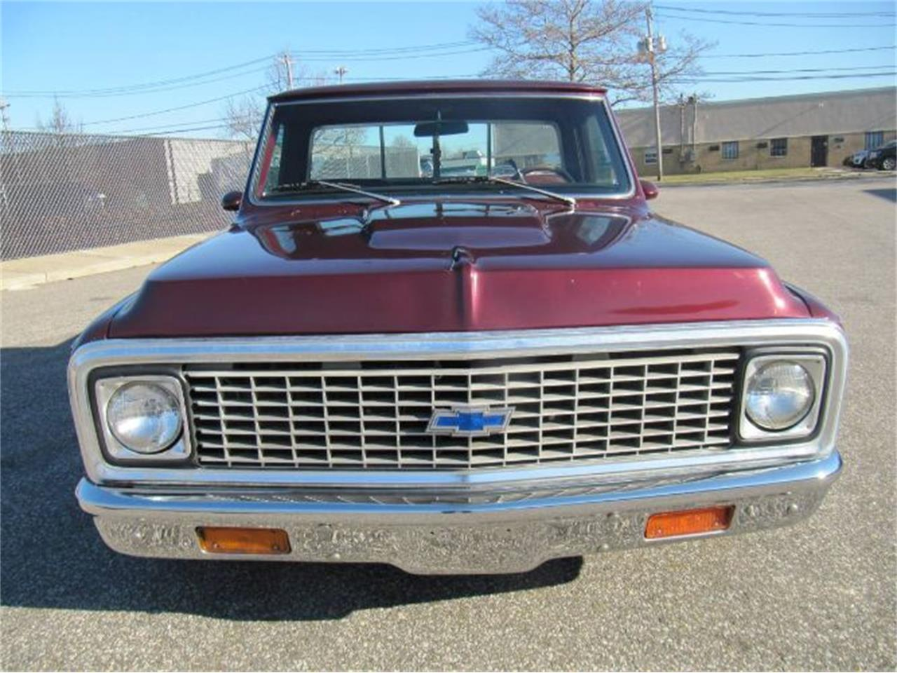 1972 Chevrolet C10 for sale in Cadillac, MI – photo 12