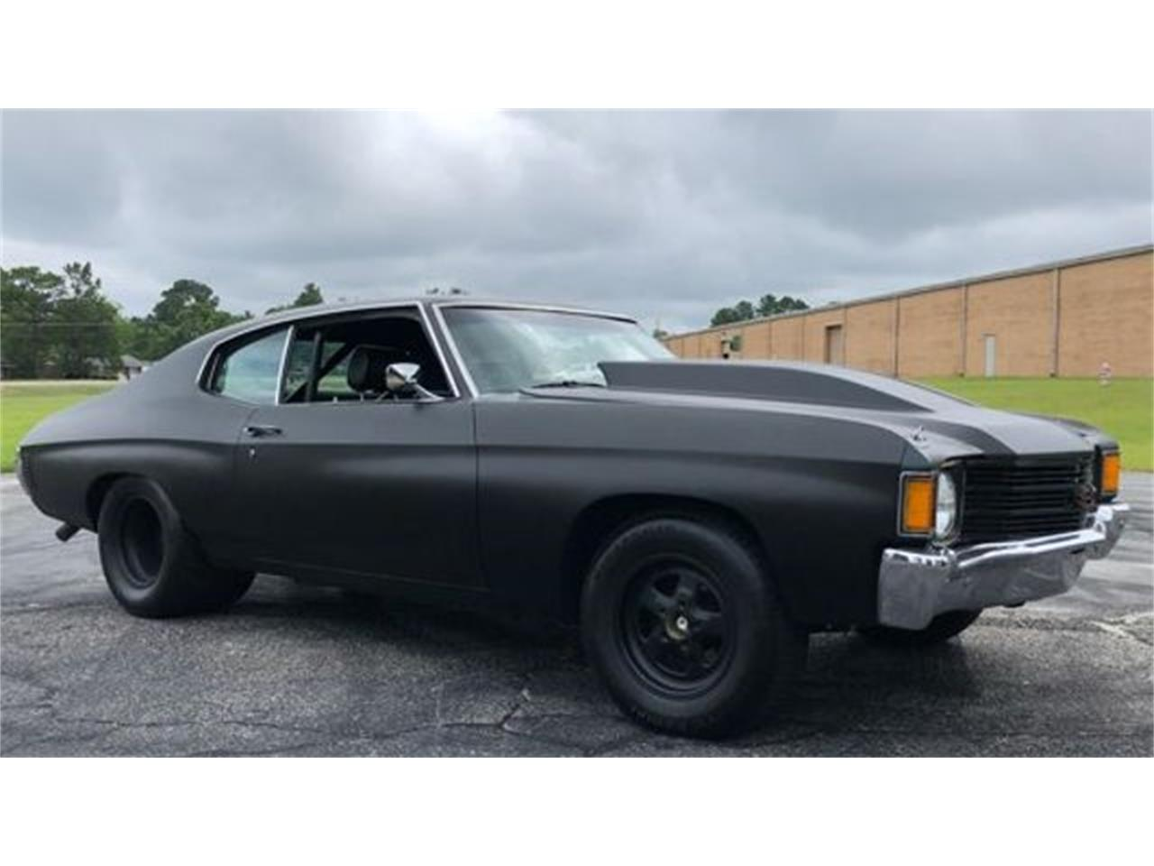 1972 Chevrolet Chevelle for sale in Hope Mills, NC – photo 8