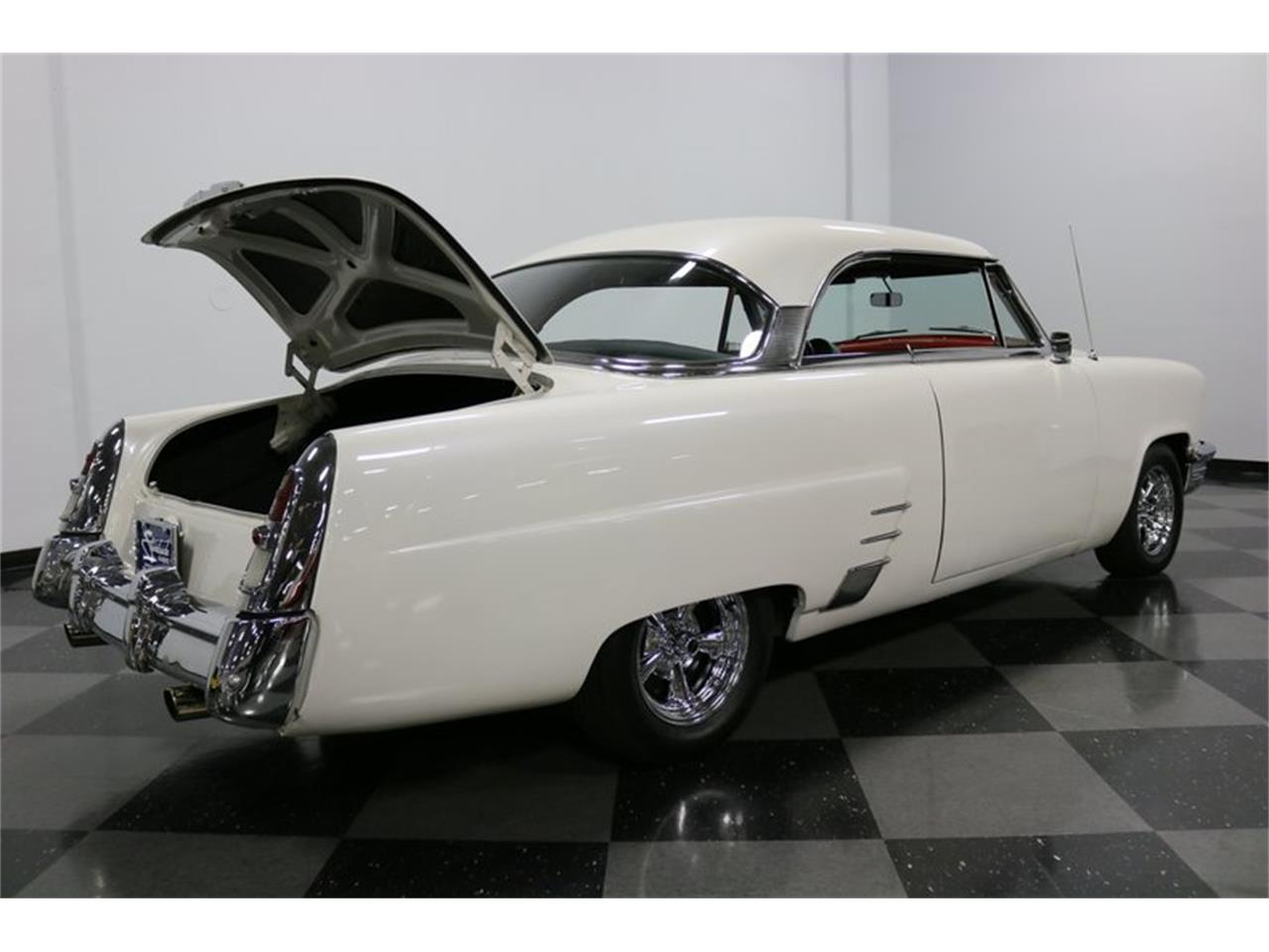 1953 Mercury Monterey for sale in Ft Worth, TX – photo 42