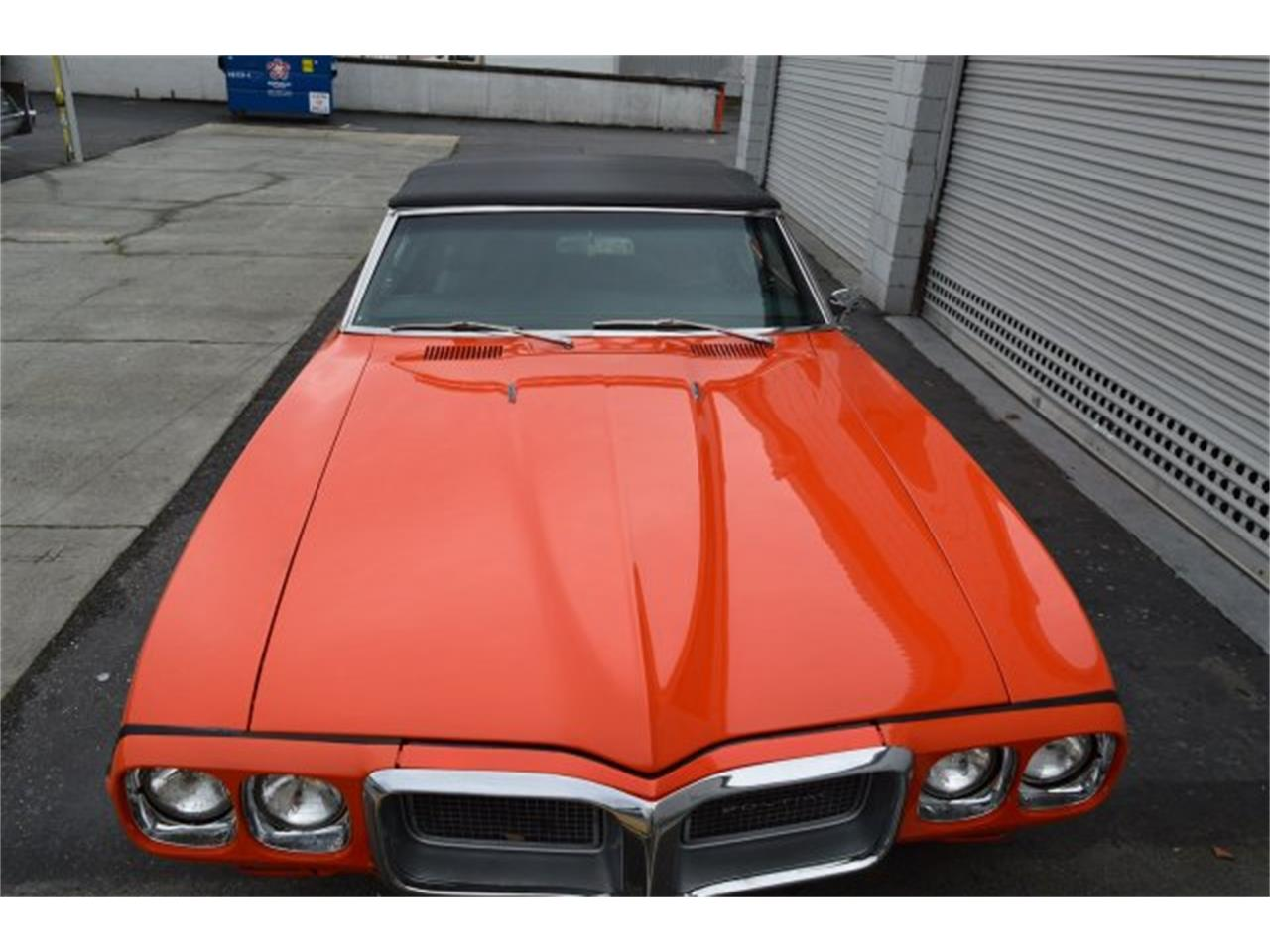 1968 Pontiac Firebird for sale in San Jose, CA – photo 27