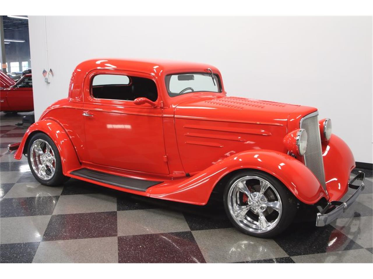 1934 Chevrolet 3-Window Coupe for sale in Lutz, FL – photo 16