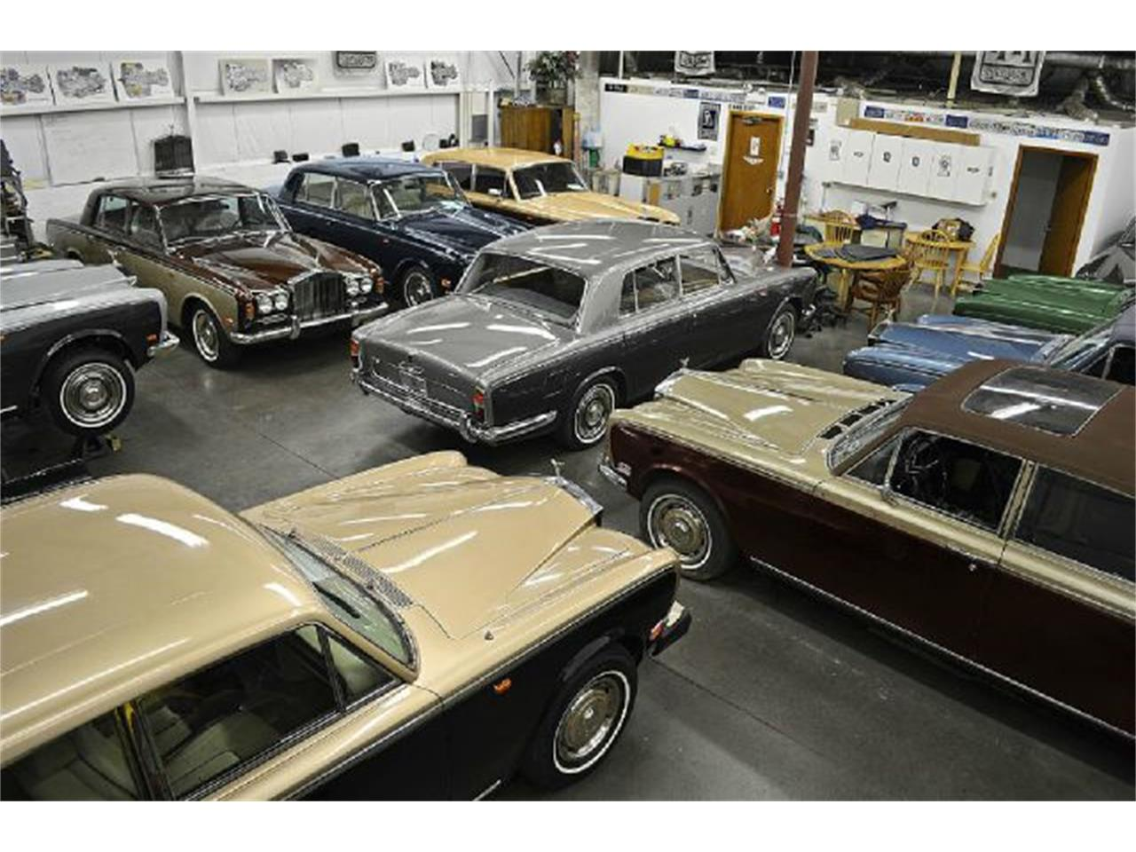 1973 Rolls-Royce Silver Shadow for sale in Carey, IL – photo 2