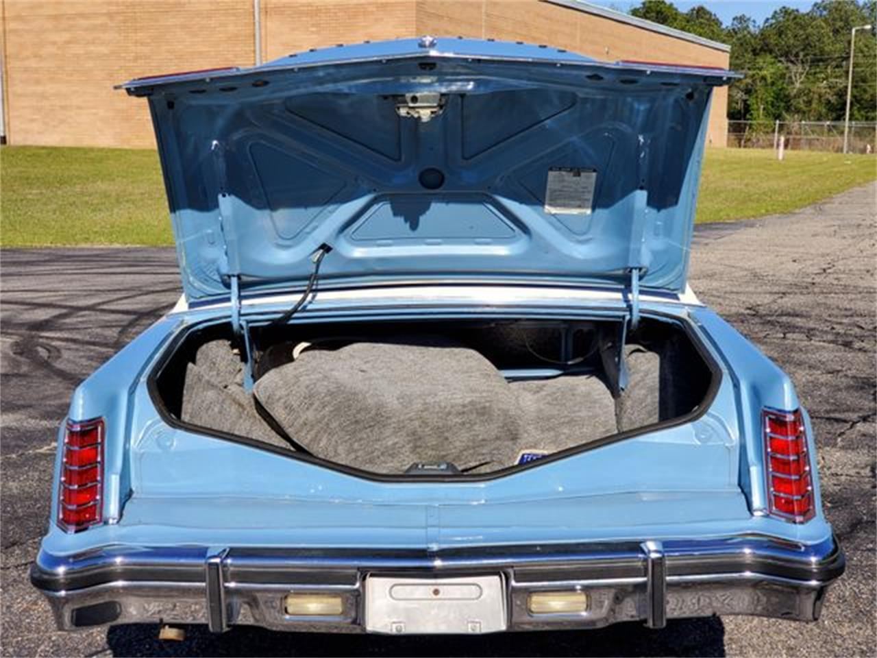 1979 Lincoln Continental for sale in Hope Mills, NC – photo 49