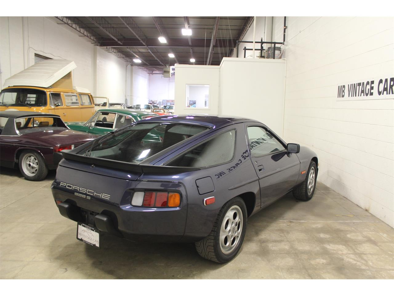 1985 Porsche 928S for sale in Cleveland, OH – photo 2