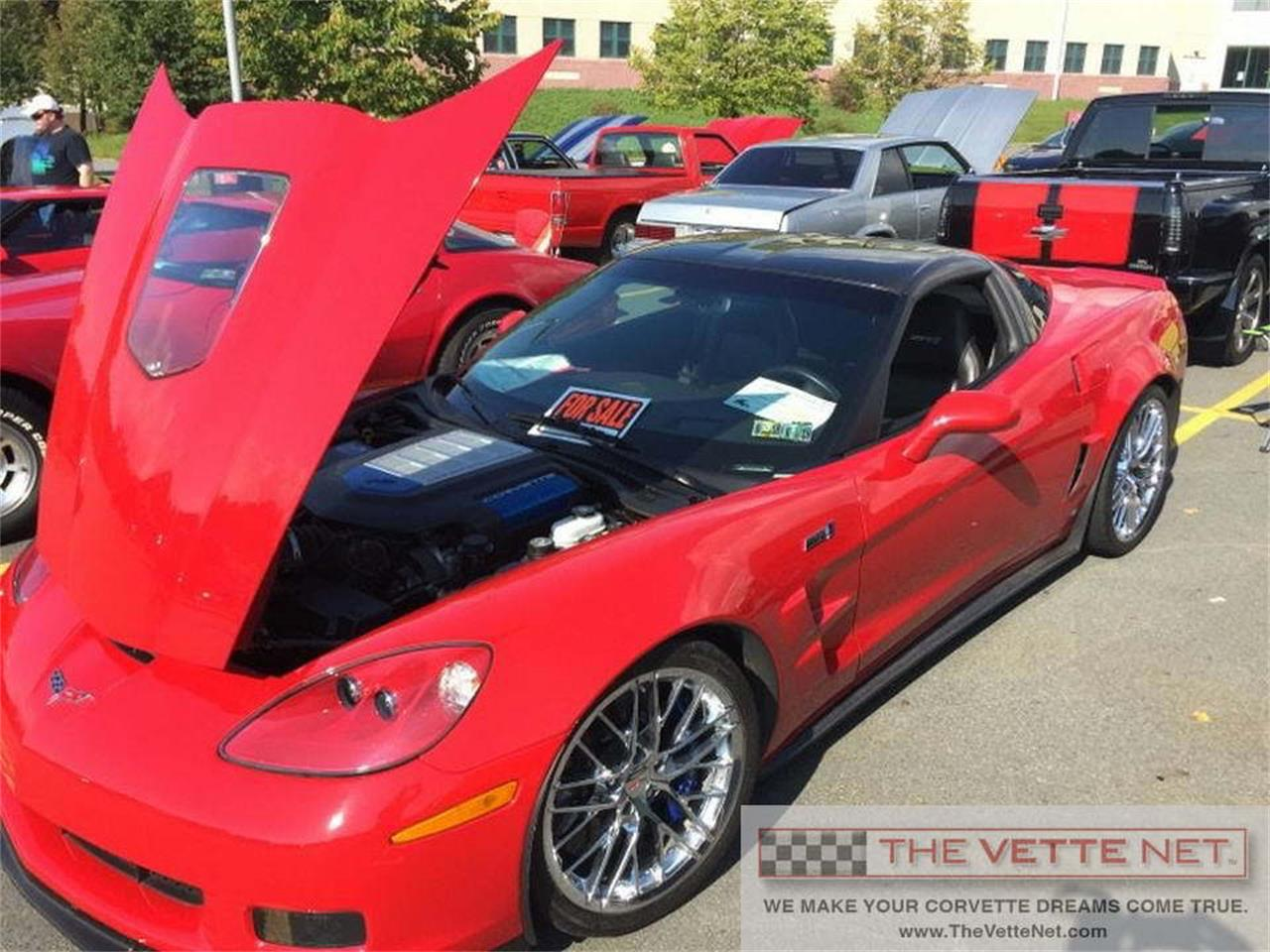 2009 Chevrolet Corvette for sale in Sarasota, FL