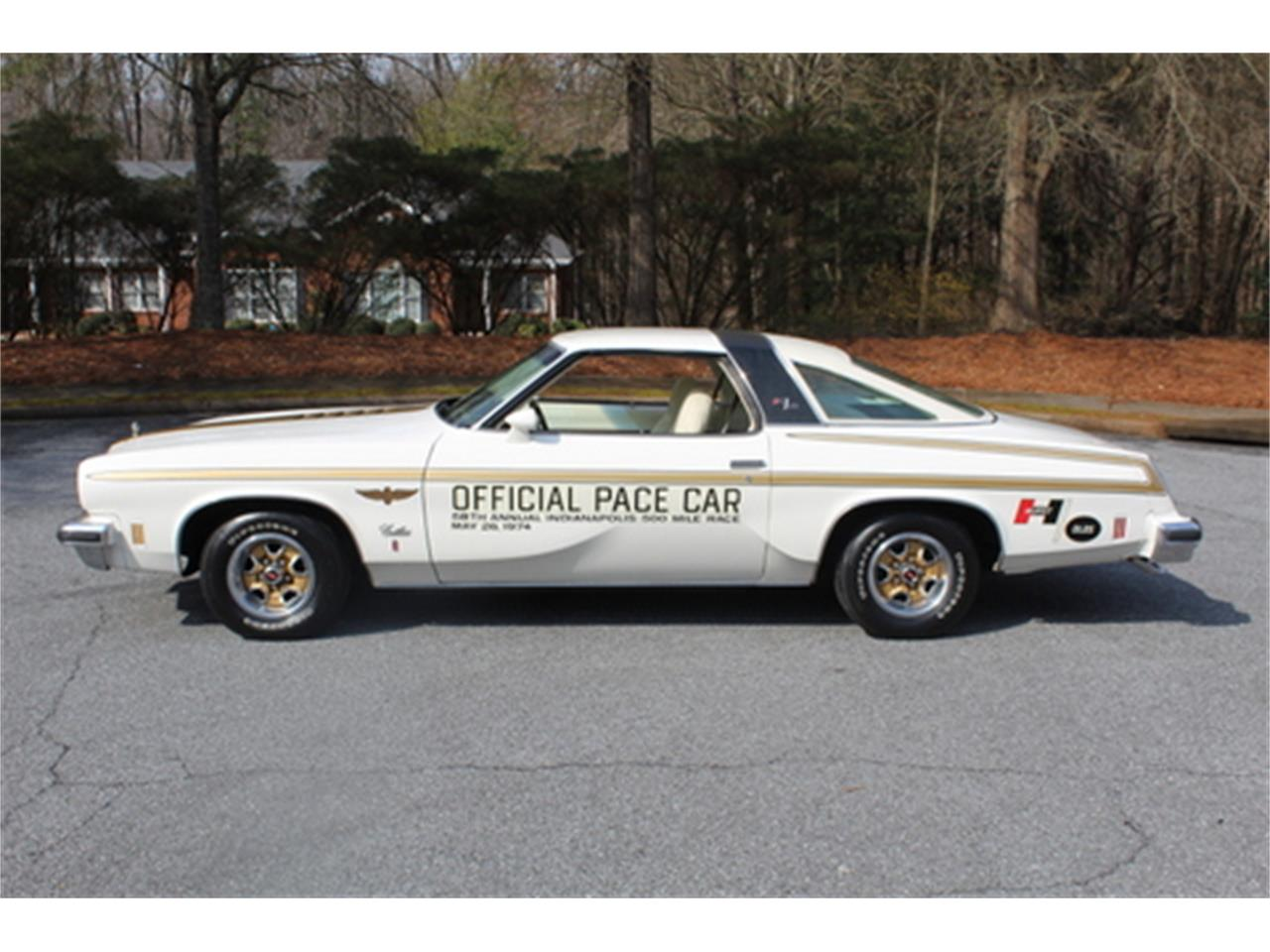 1974 Oldsmobile Cutlass for sale in Roswell, GA – photo 26