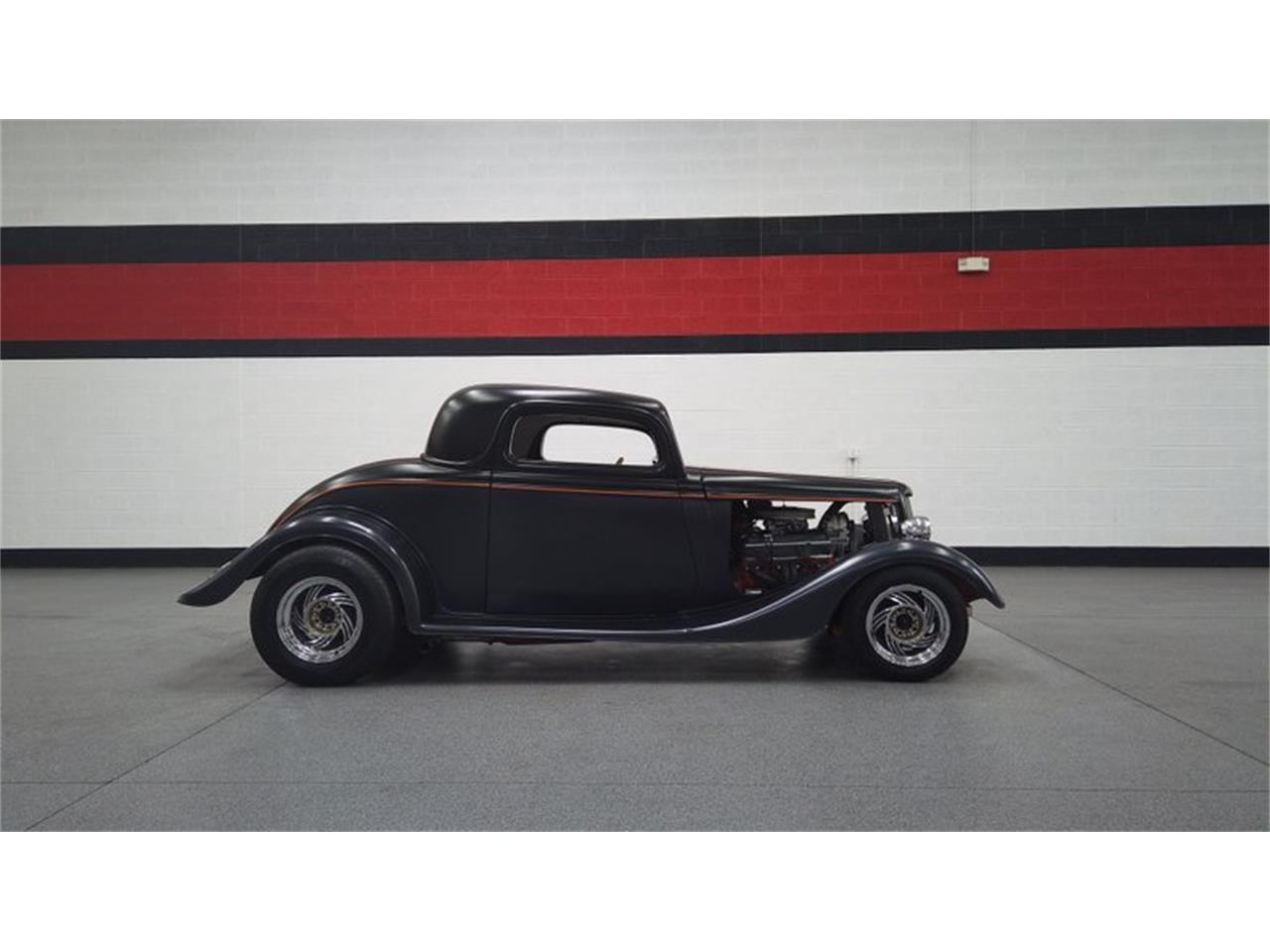 1934 Ford 3-Window Coupe for sale in Gilbert, AZ – photo 14
