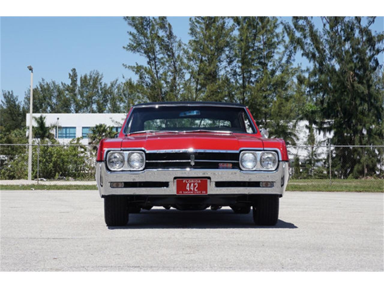 1966 Oldsmobile 442 for sale in Miami, FL – photo 6
