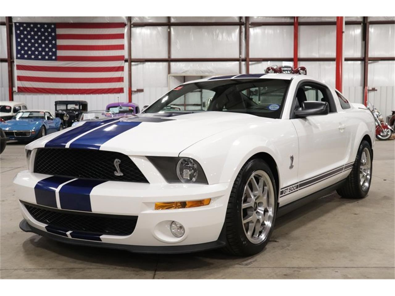 2008 Shelby GT500 for sale in Kentwood, MI