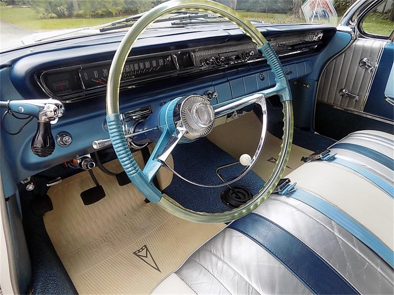 1961 Pontiac Bonneville for sale in Pompano Beach, FL – photo 17