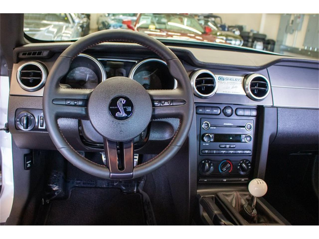 2008 Shelby GT500 for sale in Rockville, MD – photo 21