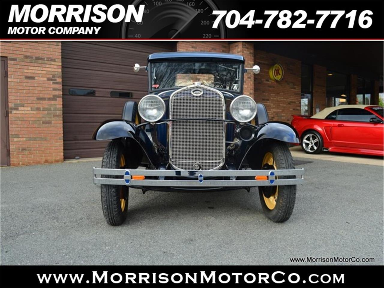 1931 Ford Model A for sale in Concord, NC – photo 2
