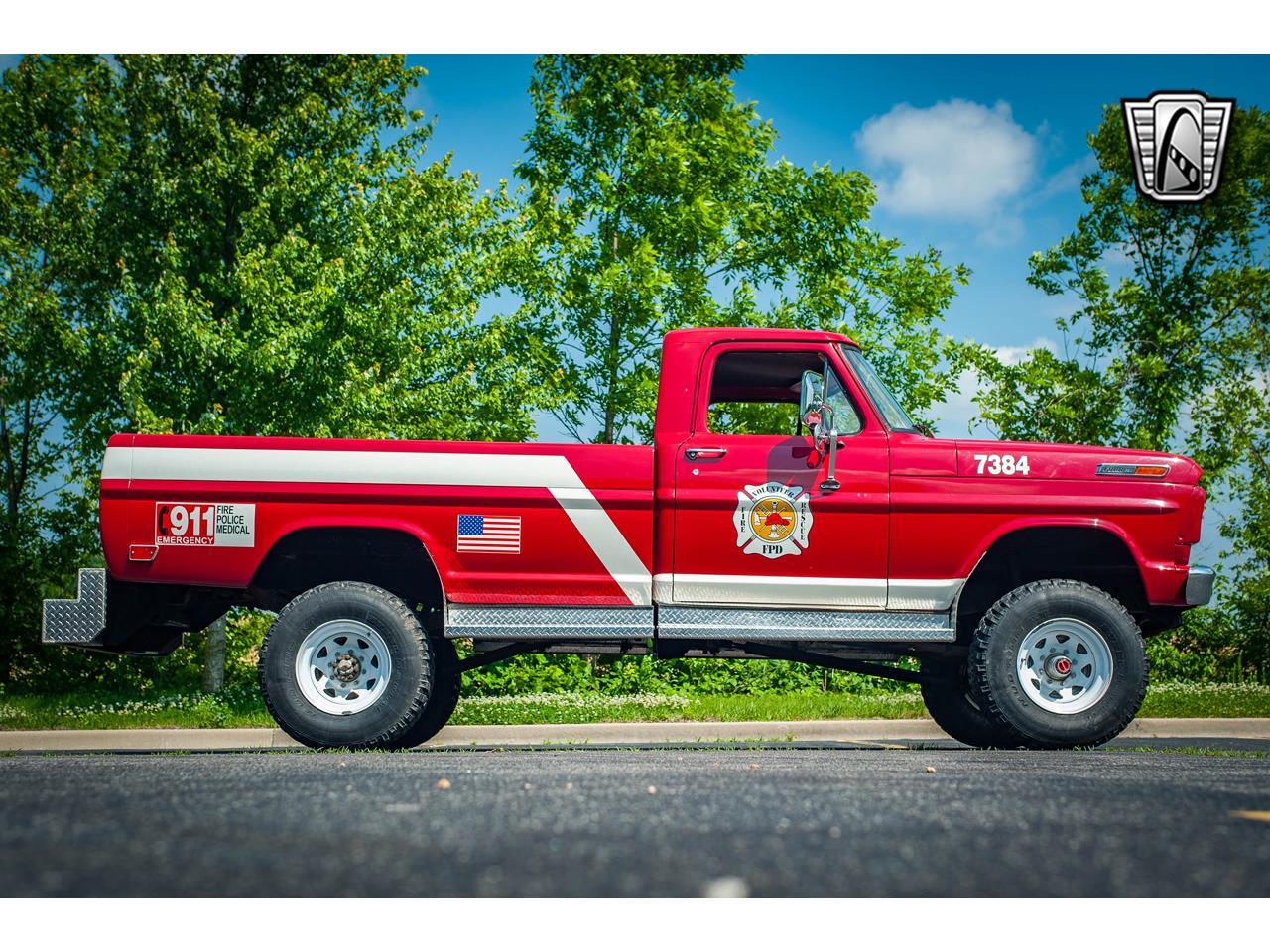 1968 Ford F250 for sale in O'Fallon, IL – photo 6