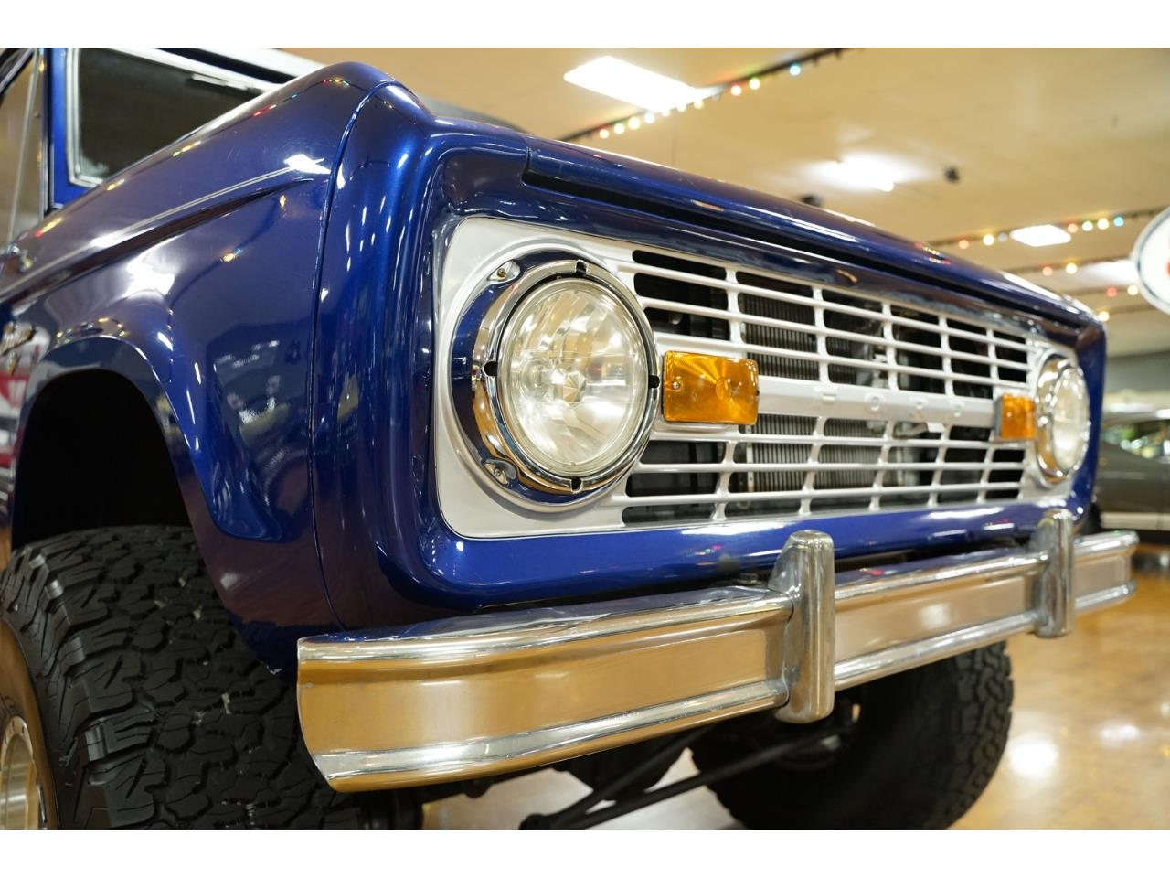 1973 Ford Bronco for sale in Homer City, PA – photo 27