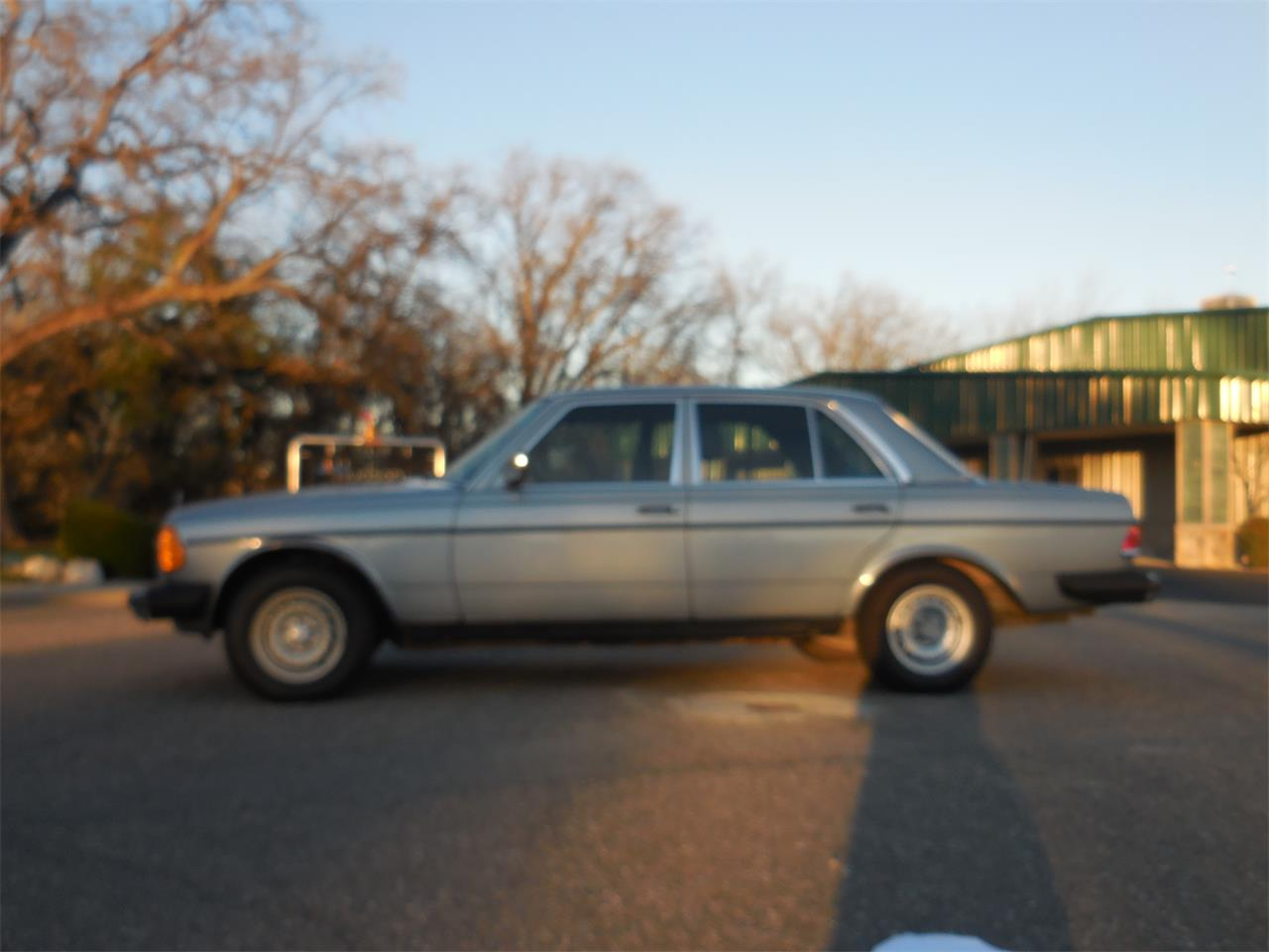 1982 Mercedes-Benz 300D for sale in Anderson, CA