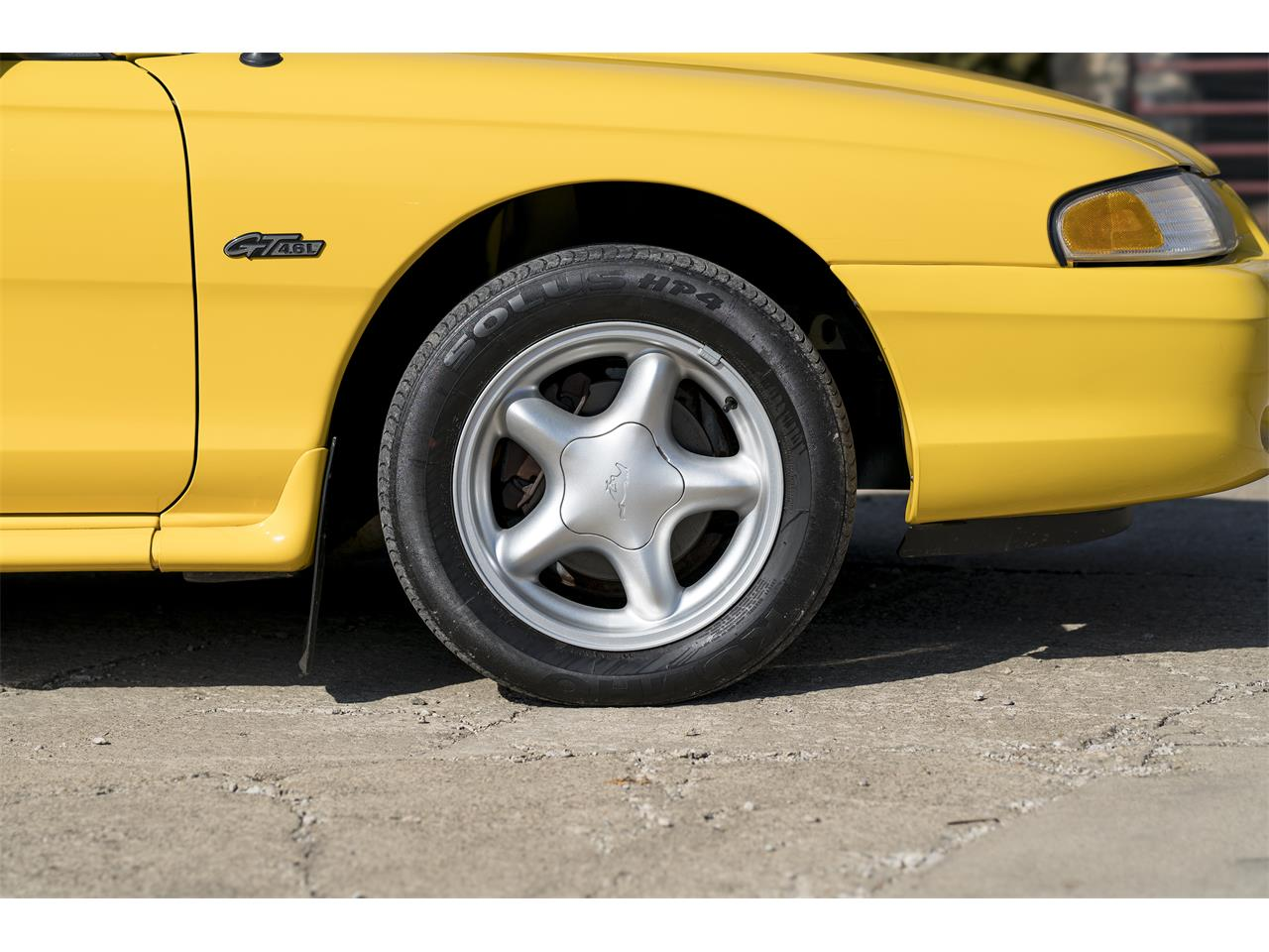 1998 Ford Mustang for sale in Pittsburgh, PA – photo 9