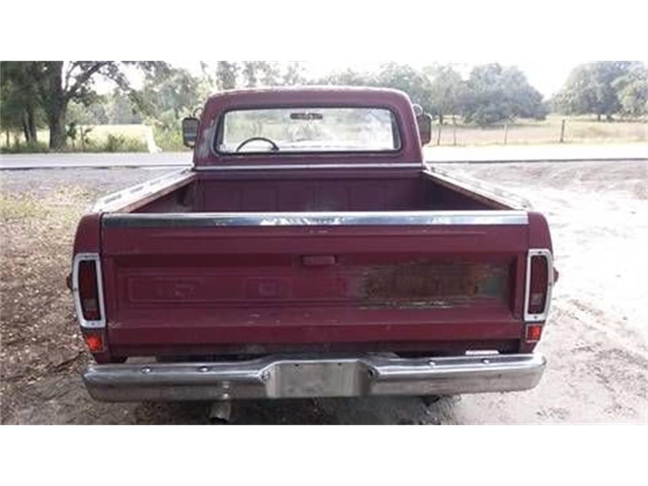 1970 Ford F100 for sale in Cadillac, MI – photo 14