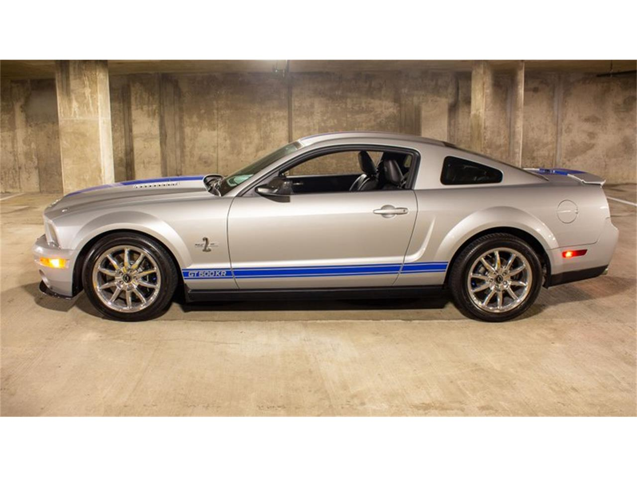 2008 Shelby GT500 for sale in Rockville, MD – photo 2
