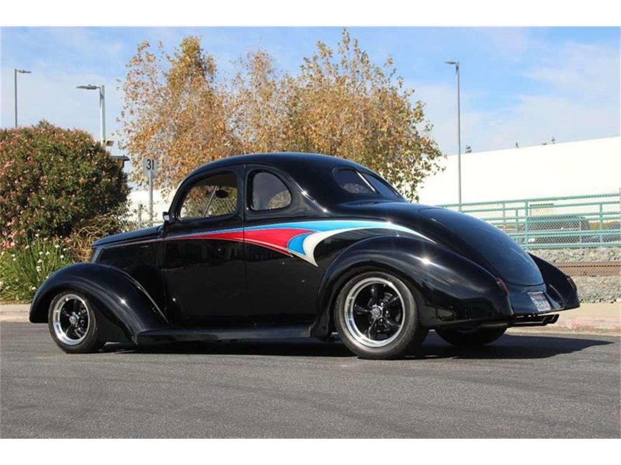 1937 Ford Coupe for sale in La Verne, CA – photo 5