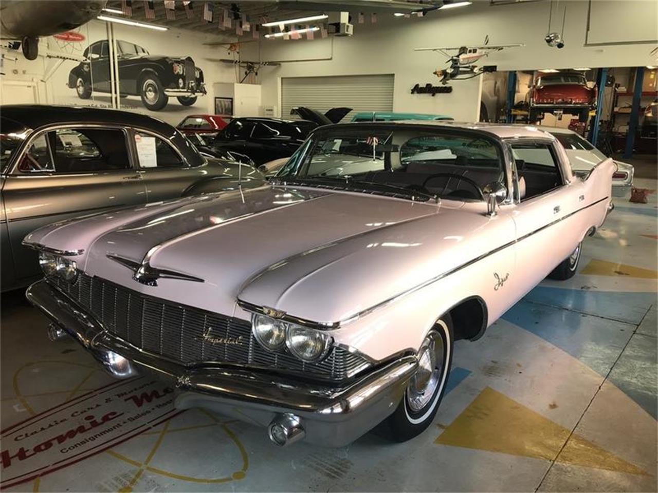 1960 Chrysler Imperial for sale in Henderson, NV ...