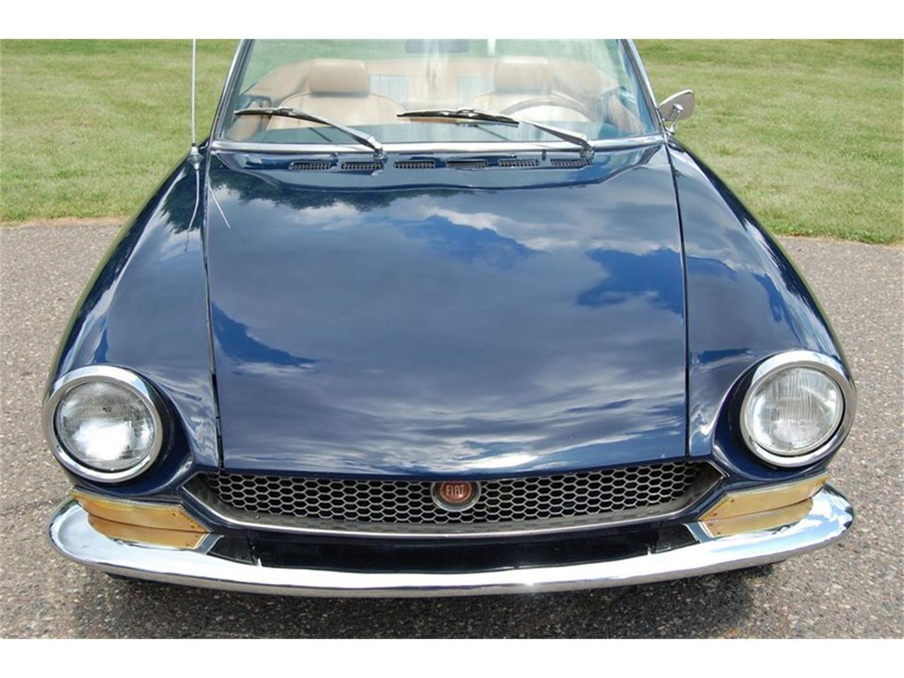1972 Fiat 124 for sale in Rogers, MN – photo 13