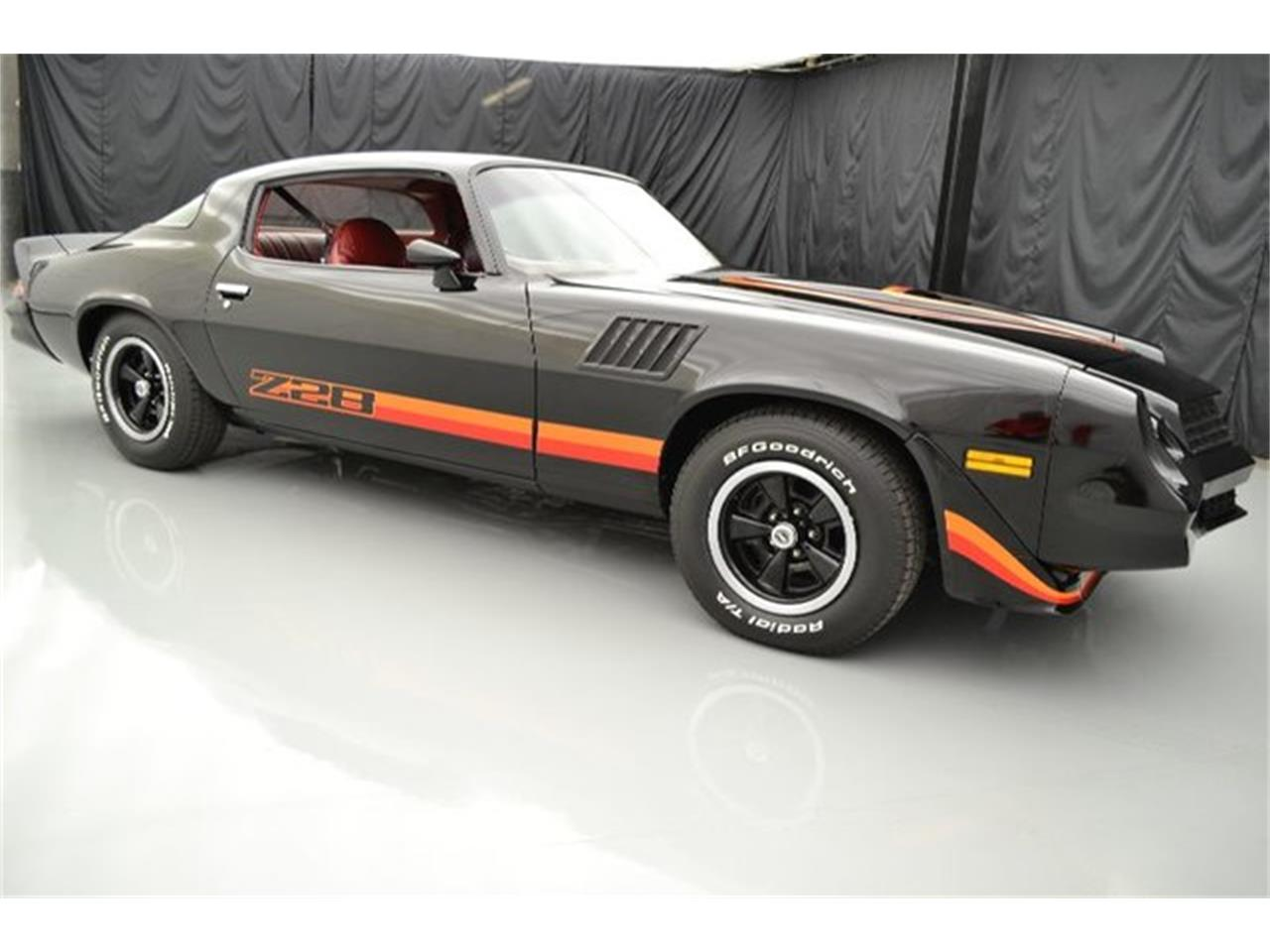 1979 Chevrolet Camaro for sale in Hickory, NC – photo 7