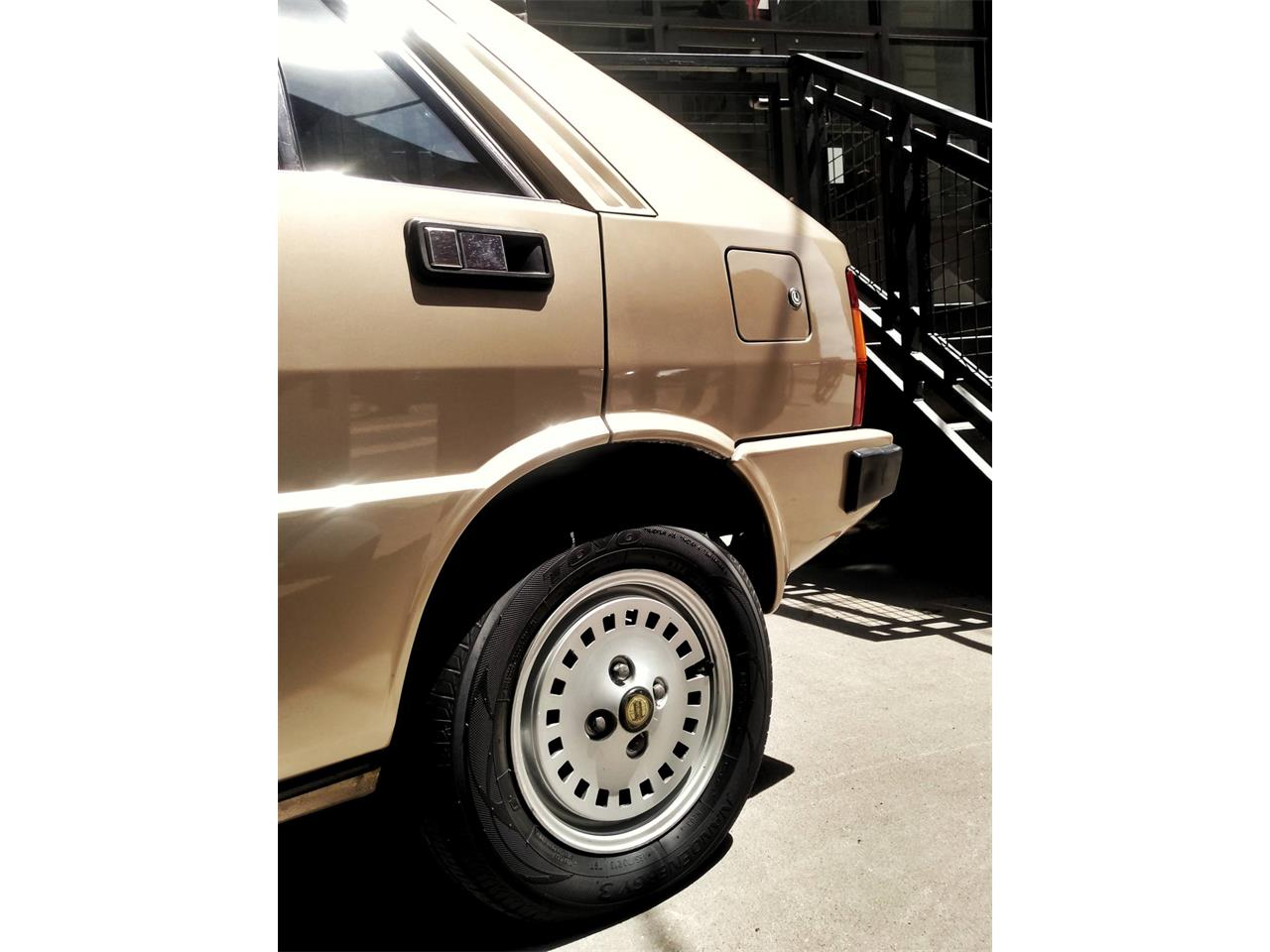 1982 Lancia Delta for sale in Brooklyn, NY – photo 10