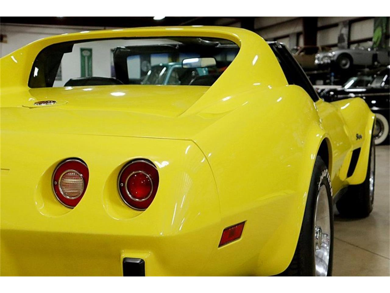 1976 Chevrolet Corvette for sale in Kentwood, MI – photo 42