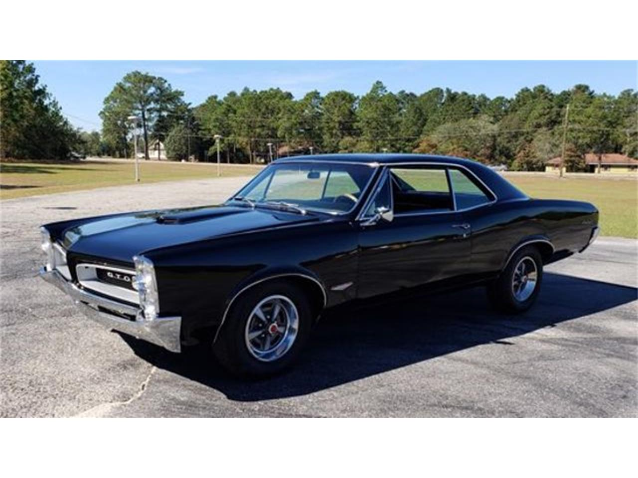 1966 Pontiac GTO for sale in Hope Mills, NC – photo 4