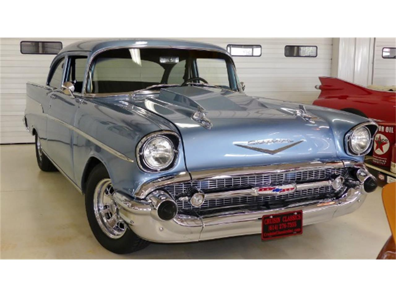 1957 Chevrolet 210 for sale in Columbus, OH – photo 4