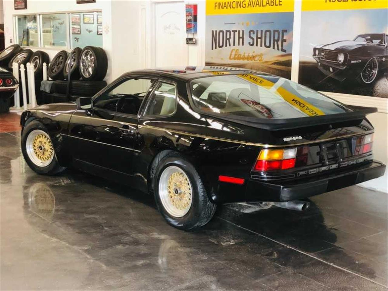 1986 Porsche 944 for sale in Madison, WI – photo 2