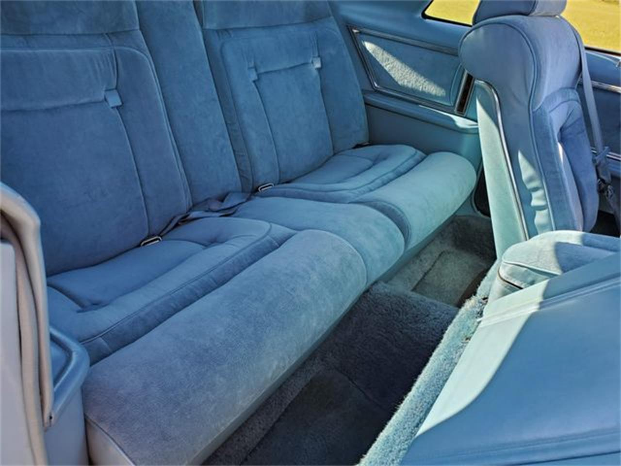 1979 Lincoln Continental for sale in Hope Mills, NC – photo 35