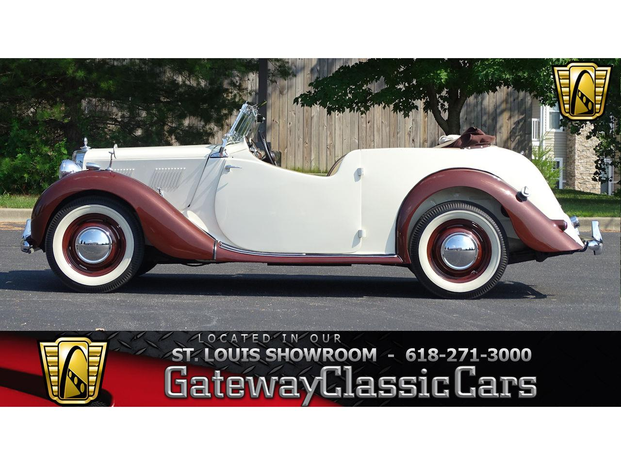 1949 MG Series YT for sale in O'Fallon, IL