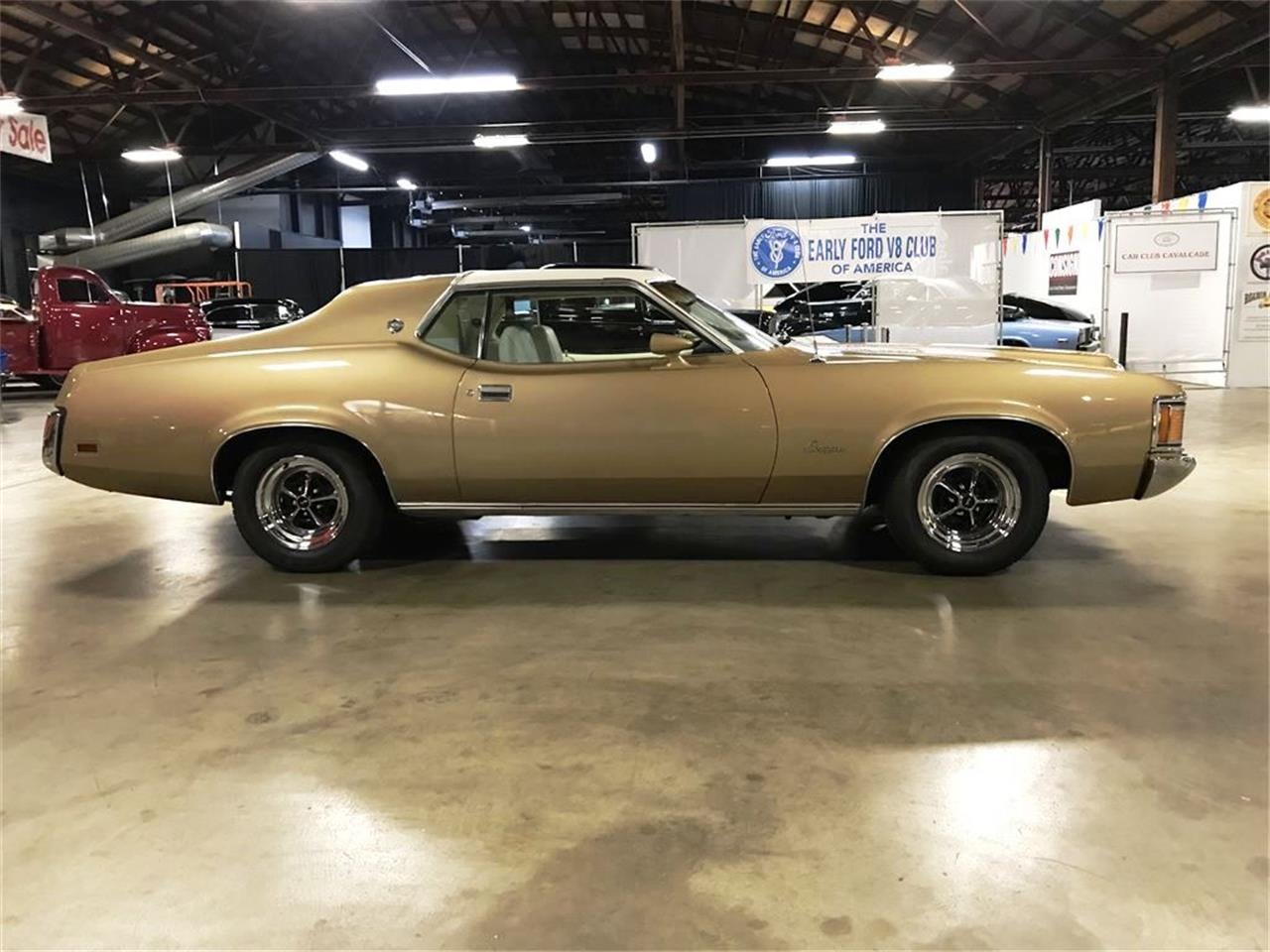 1972 Mercury Cougar XR7 for sale in Sacramento , CA – photo 4