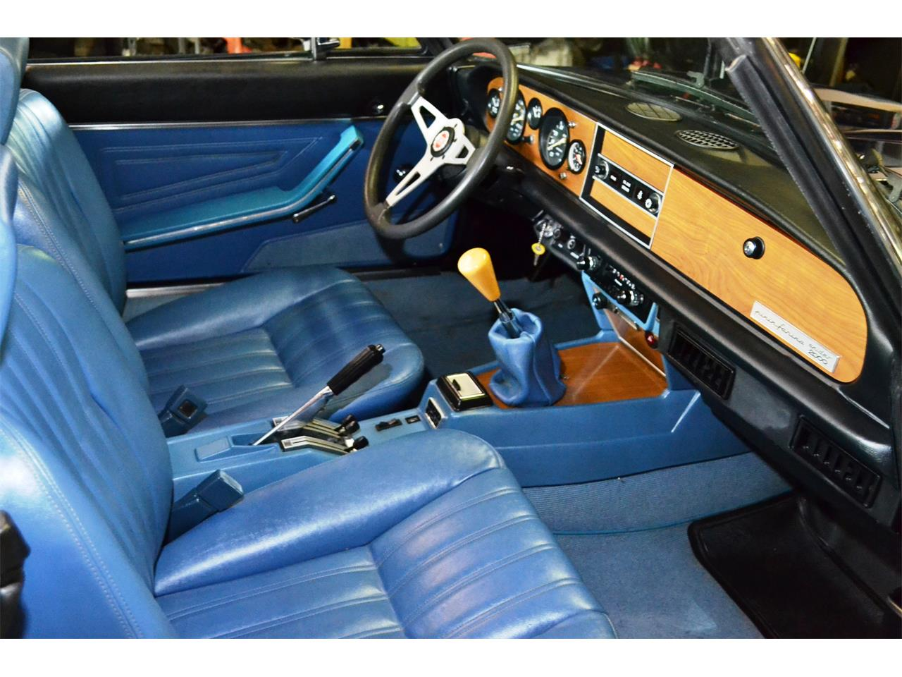 1981 Fiat Spider for sale in Barrington, IL – photo 28