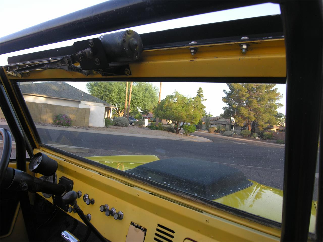 1971 Ford Bronco for sale in Scottsdale, AZ – photo 29