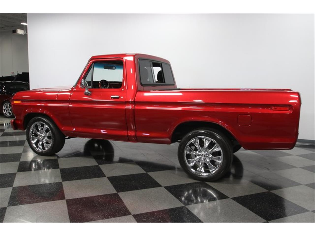 1978 Ford F100 for sale in Concord, NC – photo 7