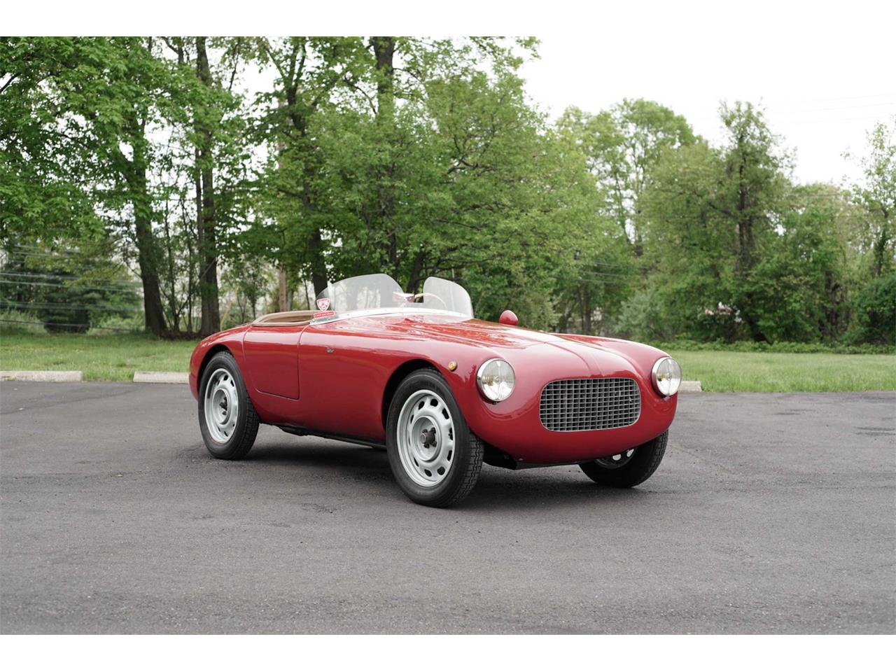 1951 Fiat Stanga Barchetta for sale in Westport, CT