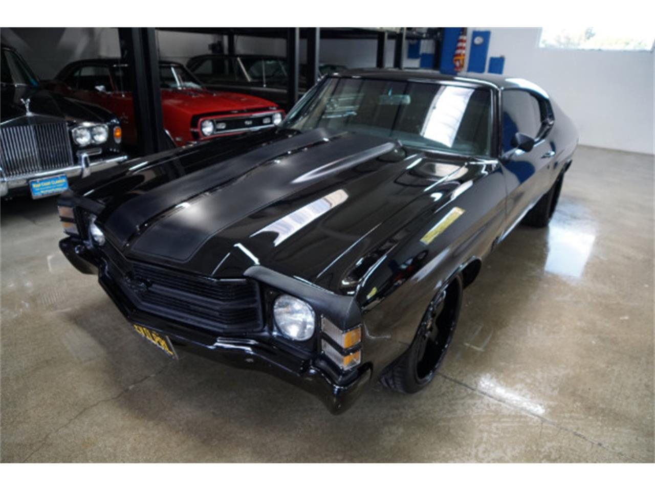 1971 Chevrolet Chevelle for sale in Torrance, CA